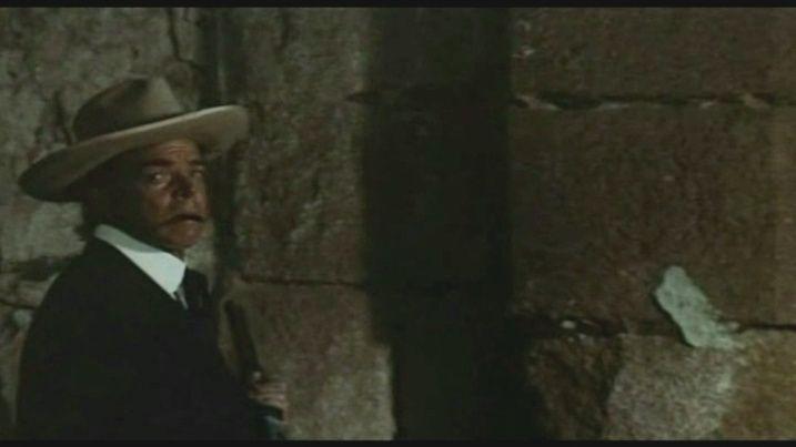 I senza Dio - Il était une fois à El Paso - I senza Dio - Roberto Bianchi Montero - 1972 Vlcsn377