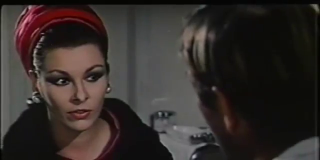 Coup de force à Berlin. Tiffany memorandum. 1967. Sergio Grieco. Vlcsna50