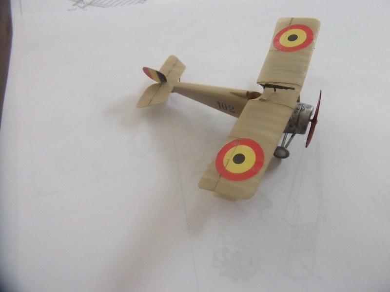 Nieuport Ni 10 Dscf3411