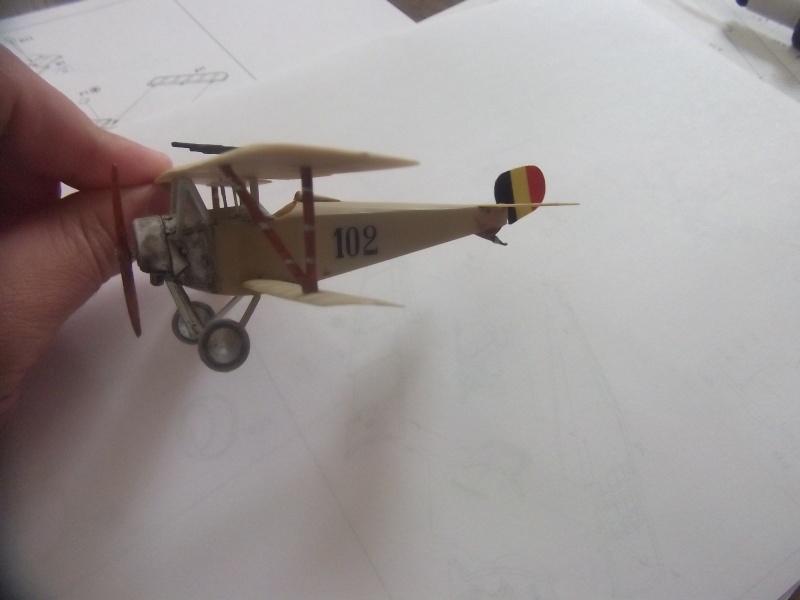 Nieuport Ni 10 Dscf3413
