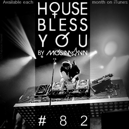 """Podcast """"House Bless You"""" #82 Hby82_11"""