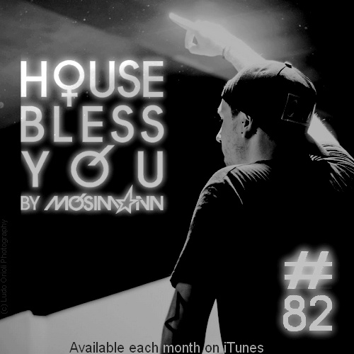 """Podcast """"House Bless You"""" #82 Hby82_12"""