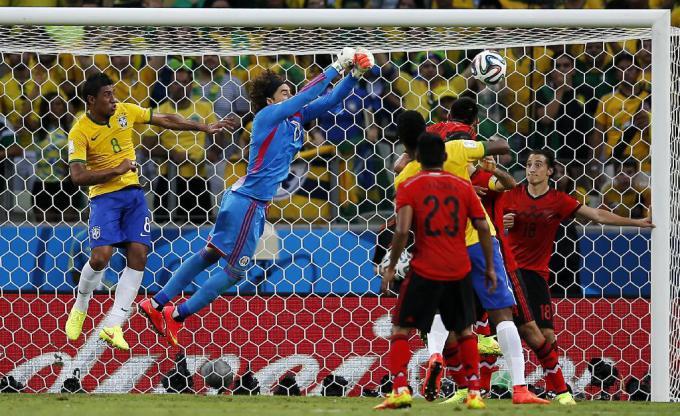 OT - World Cup 2014 Brazil10