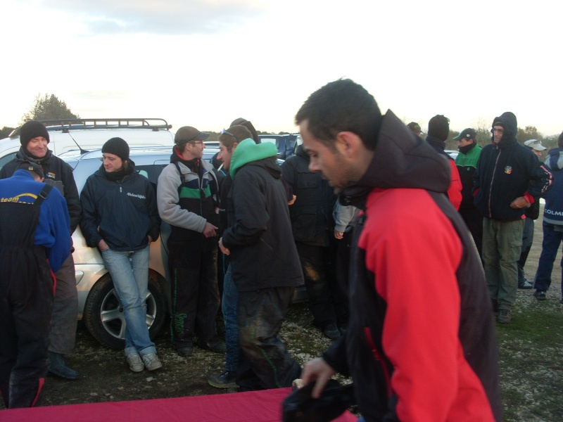 Le Team MILO 30 organise leur 5ème critérium d'hiver 2014/2015 2_manc26