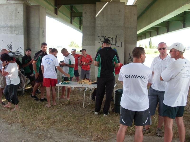 Challenge Yvon MERCIER Bas– Rhône (30) Le 15 juin 2014           Concou10