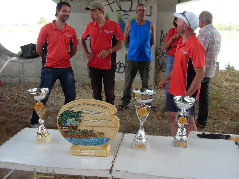 Challenge Yvon MERCIER Bas– Rhône (30) Le 15 juin 2014           Concou11