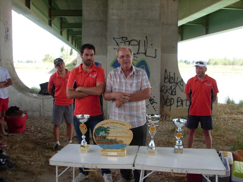 Challenge Yvon MERCIER Bas– Rhône (30) Le 15 juin 2014           Concou12