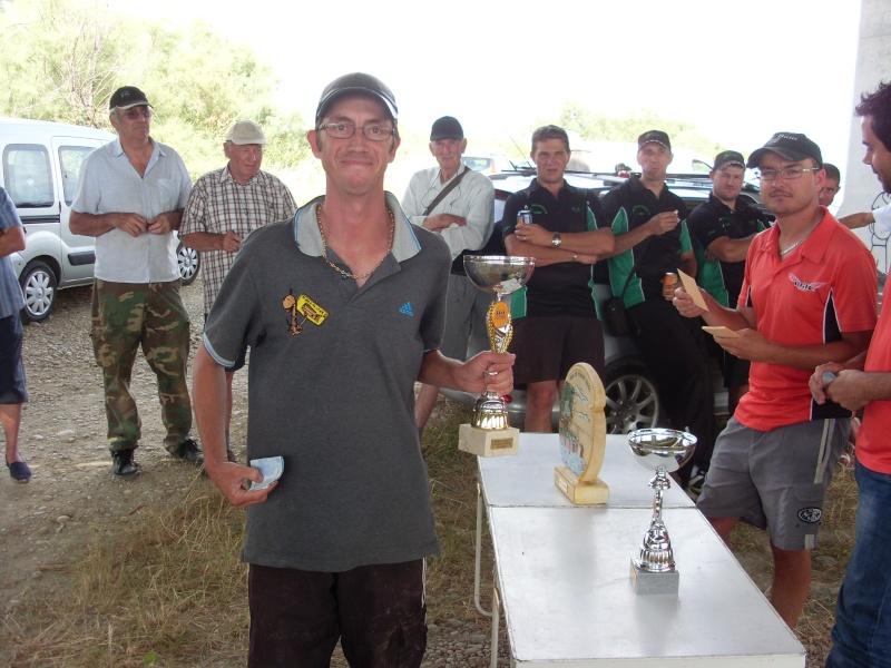 Challenge Yvon MERCIER Bas– Rhône (30) Le 15 juin 2014           Concou14