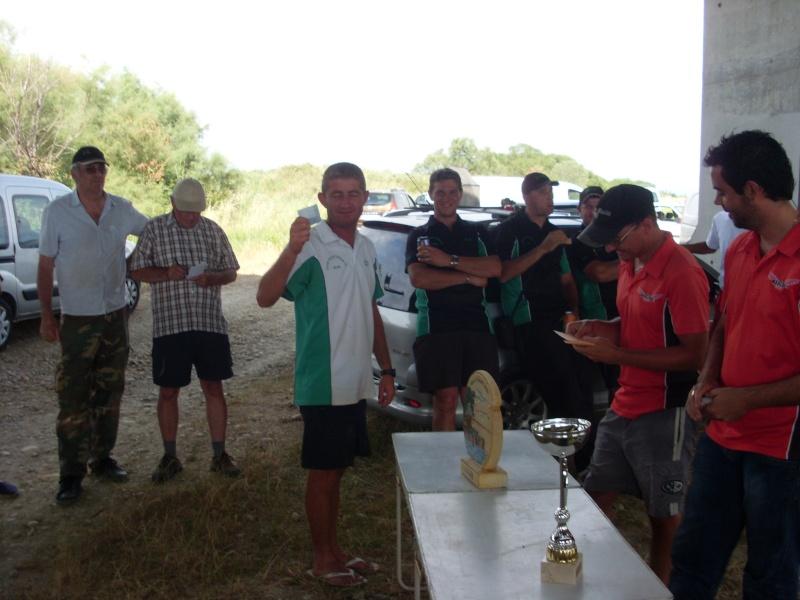 Challenge Yvon MERCIER Bas– Rhône (30) Le 15 juin 2014           Concou17
