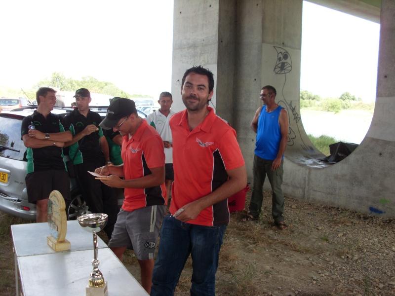Challenge Yvon MERCIER Bas– Rhône (30) Le 15 juin 2014           Concou18