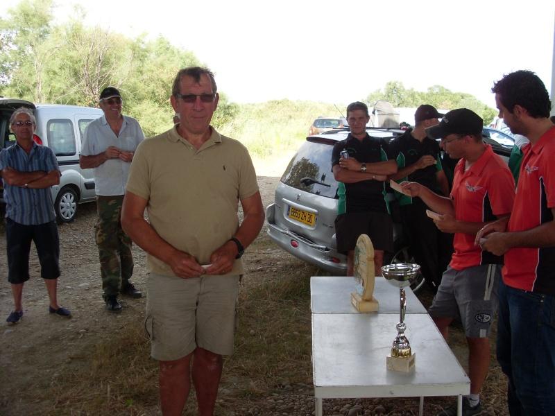 Challenge Yvon MERCIER Bas– Rhône (30) Le 15 juin 2014           Concou19