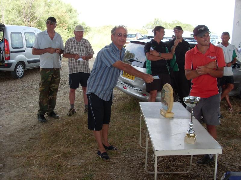 Challenge Yvon MERCIER Bas– Rhône (30) Le 15 juin 2014           Concou20