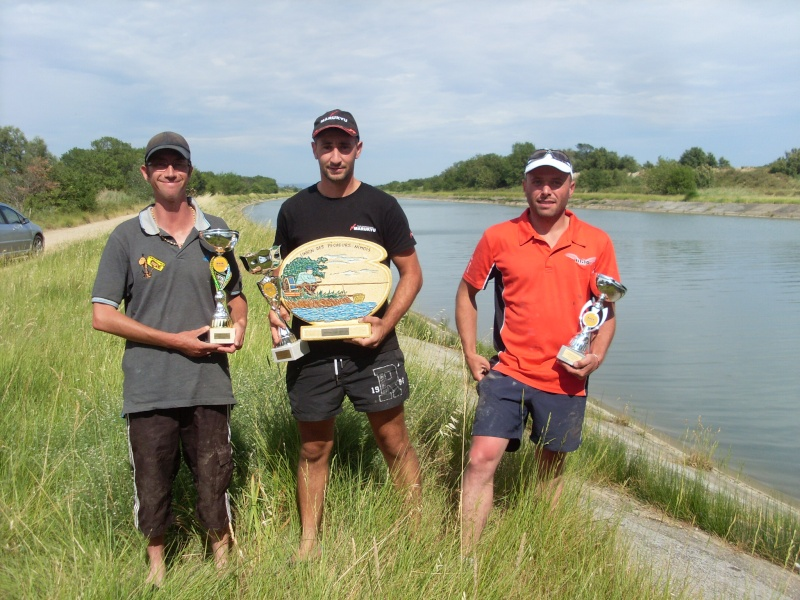 Challenge Yvon MERCIER Bas– Rhône (30) Le 15 juin 2014           Concou21