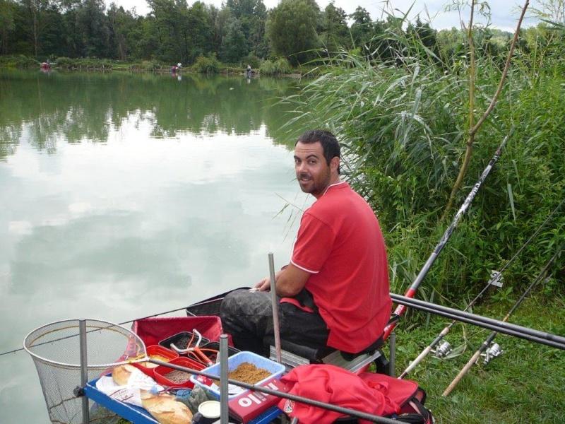 Festival de pêche sur le plan d'eau de Chuzelles (38) les 12 et 13 JUILLET P1140110