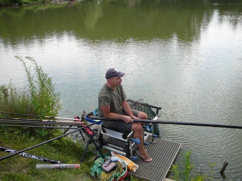 Concours individuel le 27 juillet sur le plan d'eau de chuzelles  P1140136