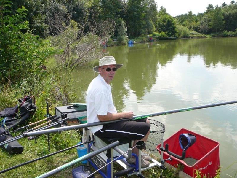 Concours individuel le 27 juillet sur le plan d'eau de chuzelles  P1140138