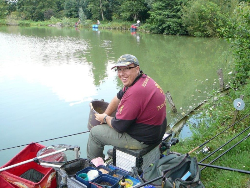 Concours individuel le 27 juillet sur le plan d'eau de chuzelles  P1140141