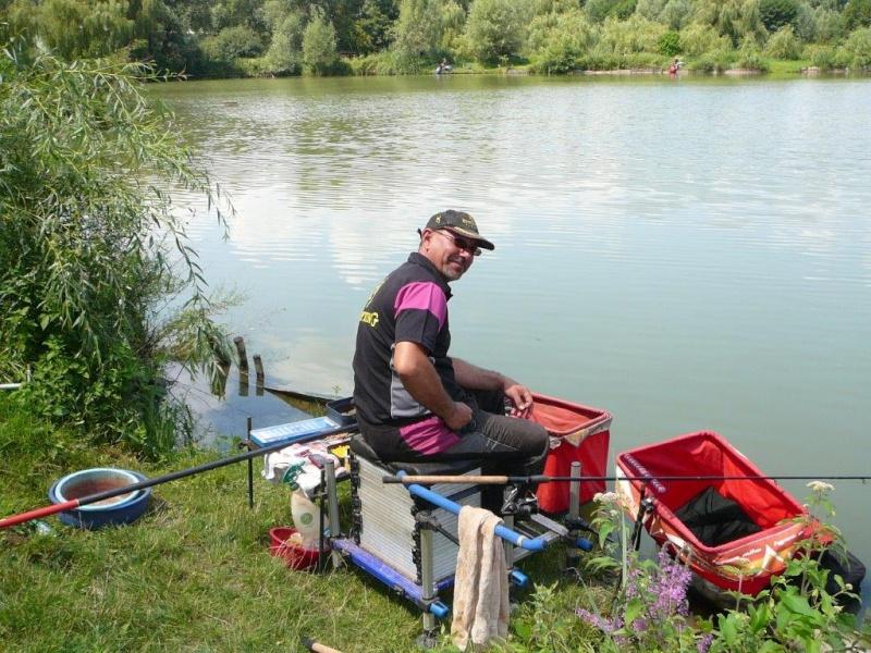 Concours individuel le 27 juillet sur le plan d'eau de chuzelles  P1140142