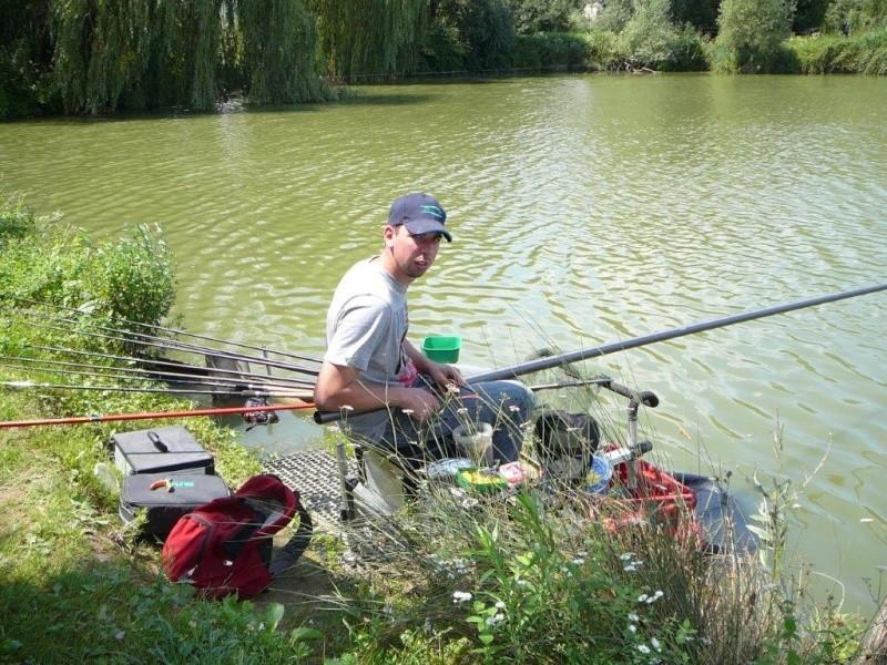 Concours individuel le 27 juillet sur le plan d'eau de chuzelles  P1140145