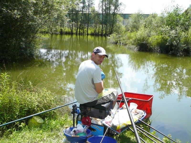 Concours individuel le 27 juillet sur le plan d'eau de chuzelles  P1140146
