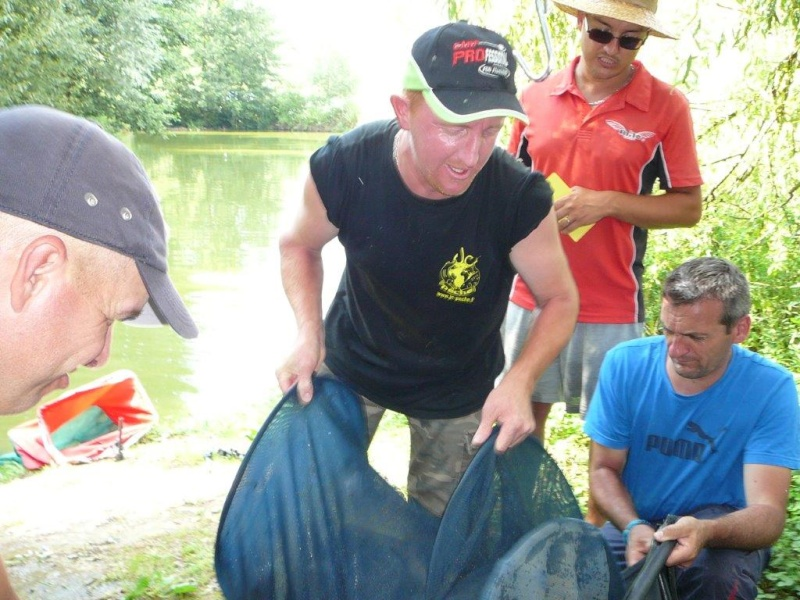 Concours individuel le 27 juillet sur le plan d'eau de chuzelles  P1140211