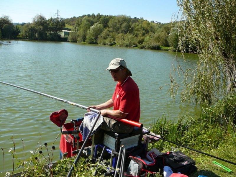 CRITÉRIUM D'AUTOMNE 2014 Plan d'eau de Chuzelles (38) P1140620