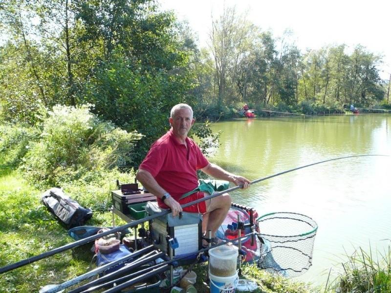 CRITÉRIUM D'AUTOMNE 2014 Plan d'eau de Chuzelles (38) P1140622