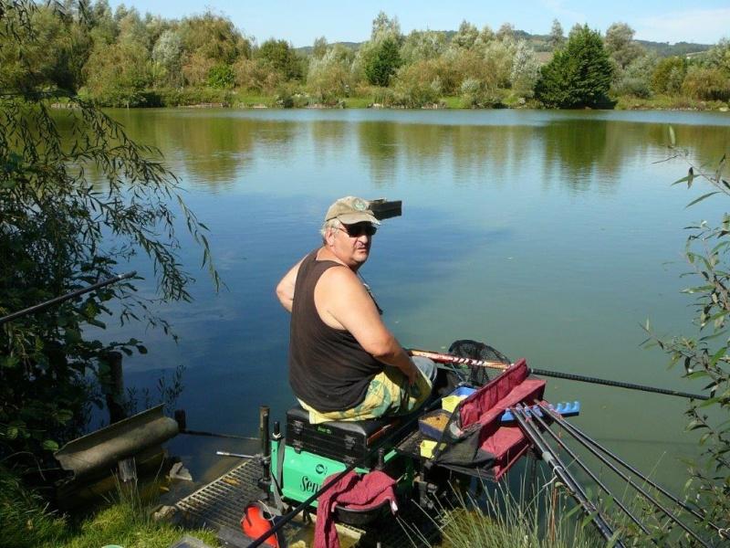 CRITÉRIUM D'AUTOMNE 2014 Plan d'eau de Chuzelles (38) P1140624