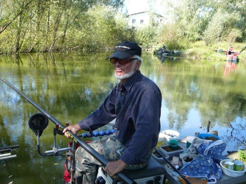 CRITÉRIUM D'AUTOMNE 2014 Plan d'eau de Chuzelles (38) P1140625