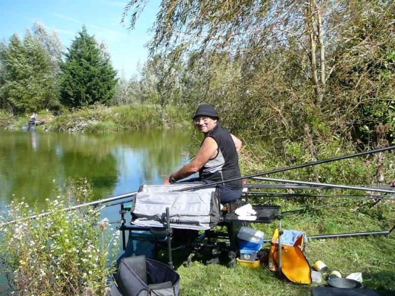 CRITÉRIUM D'AUTOMNE 2014 Plan d'eau de Chuzelles (38) P1140626