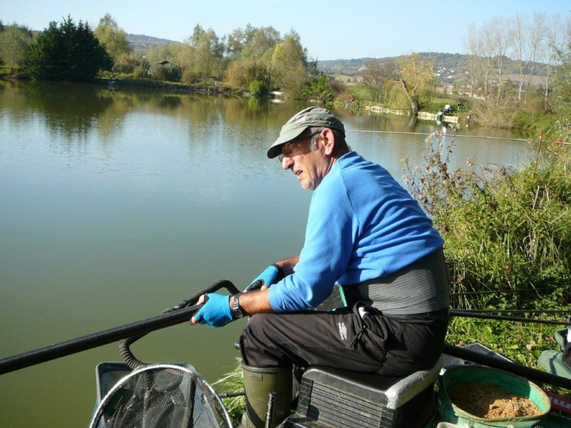 CRITÉRIUM D'AUTOMNE 2014 Plan d'eau de Chuzelles (38) - Page 2 P1140831