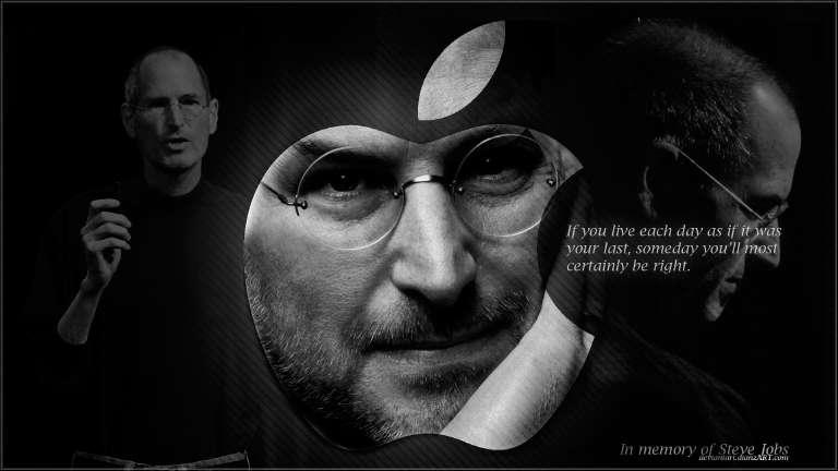 Une brève histoire de la pomme Steve-11