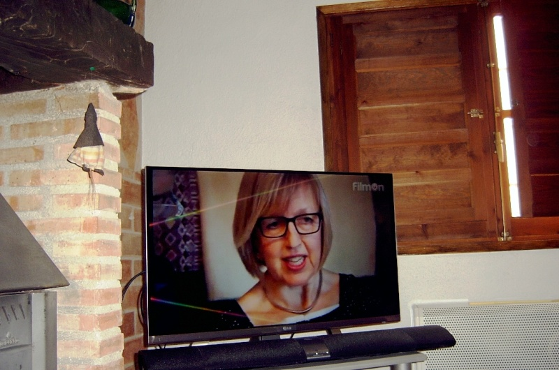 UK TV program BH Sally_10