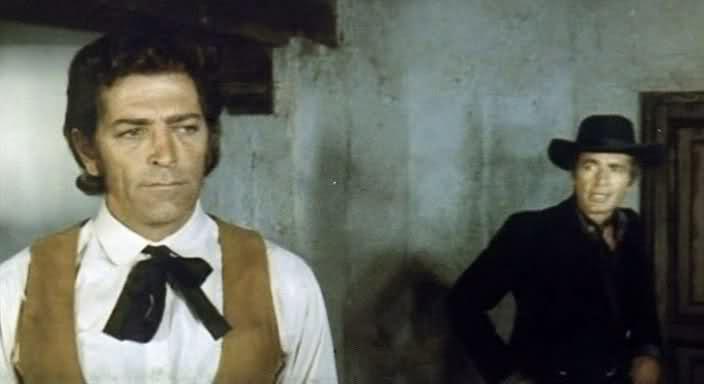 I senza Dio - Il était une fois à El Paso - I senza Dio - Roberto Bianchi Montero - 1972 153wgu10
