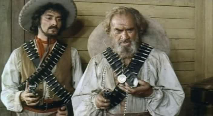 I senza Dio - Il était une fois à El Paso - I senza Dio - Roberto Bianchi Montero - 1972 16lwxz10