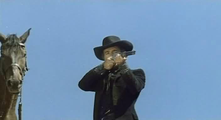I senza Dio - Il était une fois à El Paso - I senza Dio - Roberto Bianchi Montero - 1972 2ajp6h10