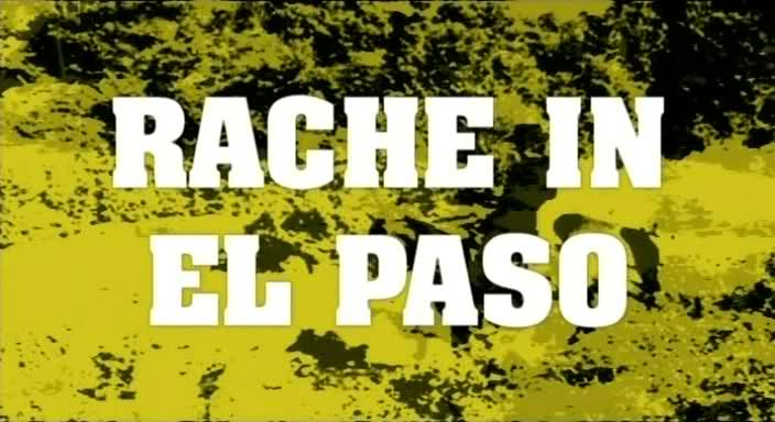 I senza Dio - Il était une fois à El Paso - I senza Dio - Roberto Bianchi Montero - 1972 2iu6ik10