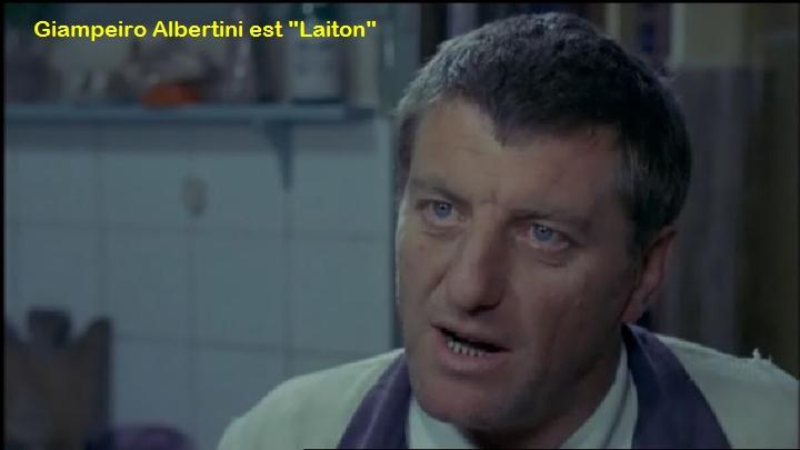 Les Russes ne boiront pas de Cola-Cola  (Italian secret service) -1968 - Luigi Comencini   Albert10