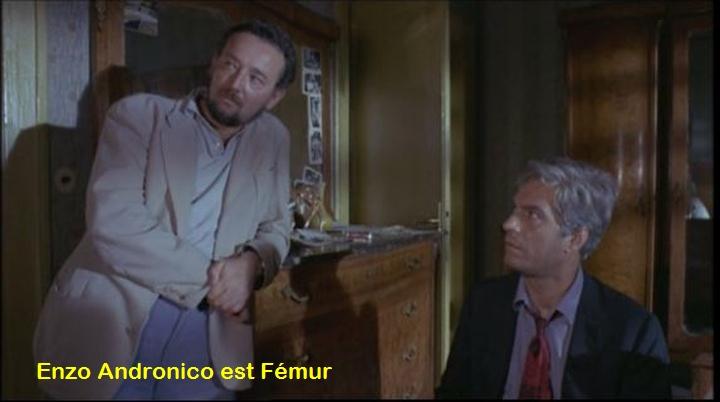 Les Russes ne boiront pas de Cola-Cola  (Italian secret service) -1968 - Luigi Comencini   Andron10