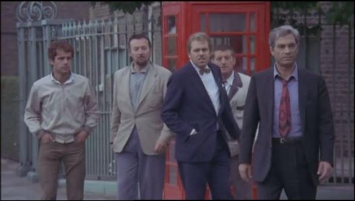 Les Russes ne boiront pas de Cola-Cola  (Italian secret service) -1968 - Luigi Comencini   Captur23