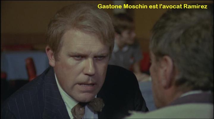 Les Russes ne boiront pas de Cola-Cola  (Italian secret service) -1968 - Luigi Comencini   Moschi10