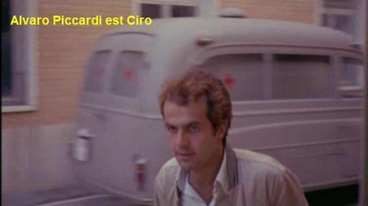 Les Russes ne boiront pas de Cola-Cola  (Italian secret service) -1968 - Luigi Comencini   Piccar10