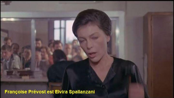 Les Russes ne boiront pas de Cola-Cola  (Italian secret service) -1968 - Luigi Comencini   Pravos10