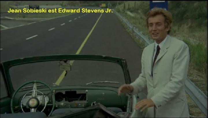 Les Russes ne boiront pas de Cola-Cola  (Italian secret service) -1968 - Luigi Comencini   Sobies10