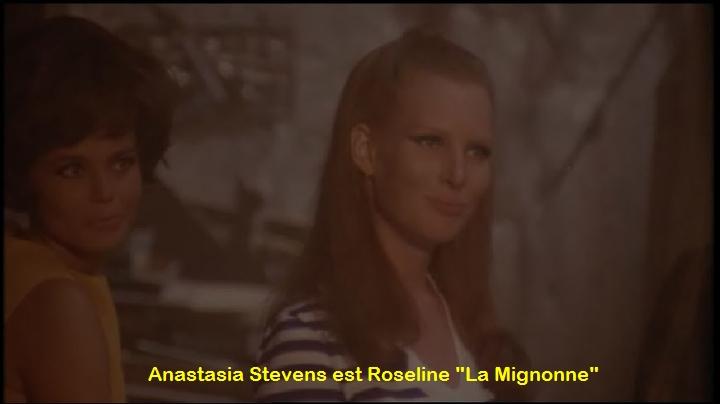 Les Russes ne boiront pas de Cola-Cola  (Italian secret service) -1968 - Luigi Comencini   Steven10