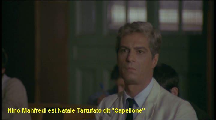 Les Russes ne boiront pas de Cola-Cola  (Italian secret service) -1968 - Luigi Comencini   Vlcsna19