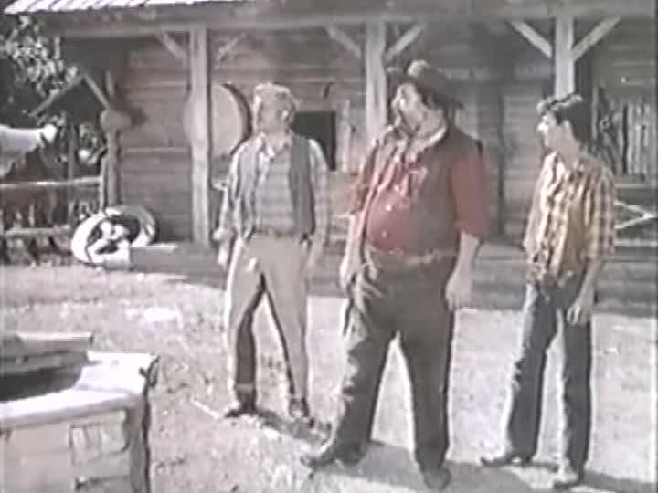 On Meurt à Tucson - Per un dollaro a Tucson si muore - 1964 - Cesare Canevari  Vlcsna29