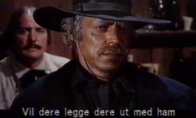 Haut les mains, salaud! Giù le mani... Carogna! (Django Story). 1971. Demofilo Fidani. Vlcsna66