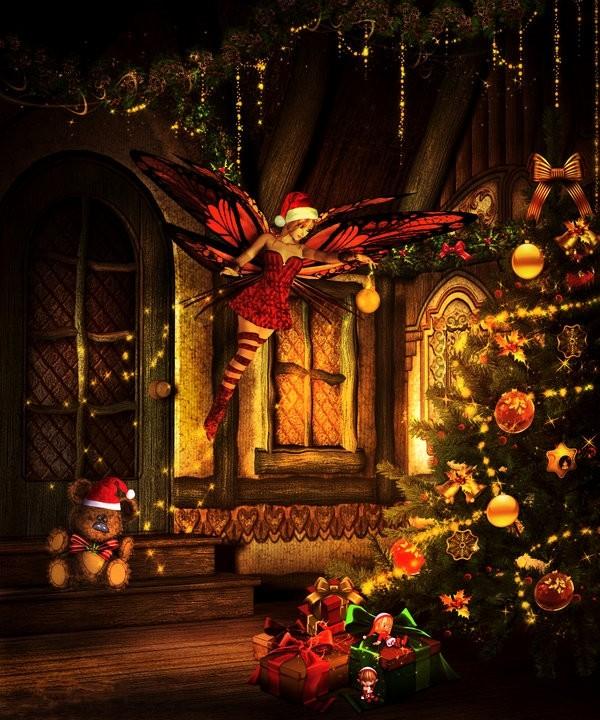 Avatars Noël 73110110