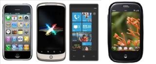 [NEWS] HP Palm a de grandes ambitions pour WebOS. Un OS de Plus... Iphone10